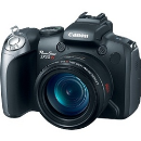 Canon Power Shot SX10 IS