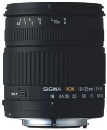 Sigma Sigma  18-125mm f/3.5-5.6 DC for Nikon
