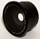 Bower Bower  46mm Titanium Super Wide Lens 0.42x AF