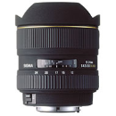 Sigma Sigma  12-24mm f/4.5-5.6 EX Aspherical DG for Canon