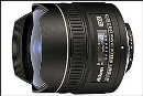 Nikon Nikon  AF Fisheye-Nikkor 10.5mm f/2.8G IF-ED DX