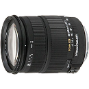 Sigma Sigma  18-200mm f/3.5-6.3 DC OS for Nikon