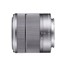 Sony Sony  18-55mm f3.5-5.6 (E-mount)