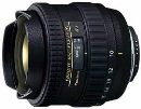 Tokina Tokina  AF 10-17mm f/3.5-4.5 AT-X 107 DX Fisheye for Canon