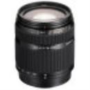 Sony Sony  18-200mm f3.5-6.3 (E-mount)