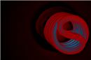 Red Endless Loop