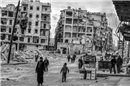 Aleppo The City That Never Dies